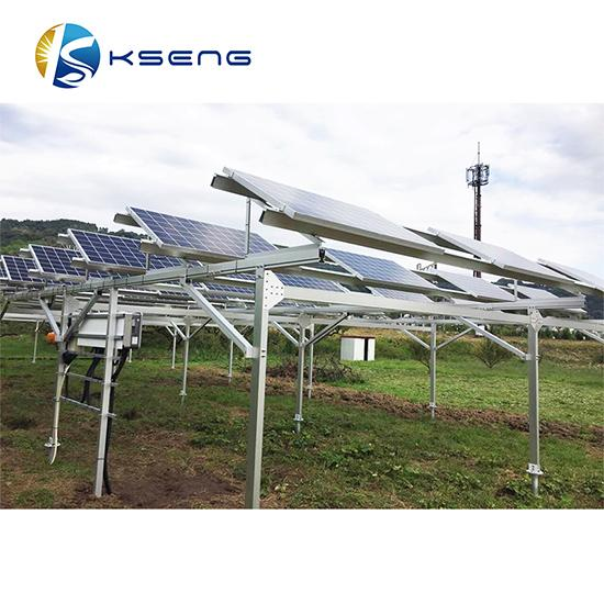 Solar Agriculture