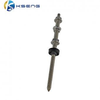 Stainless Steel Hanger Bolts